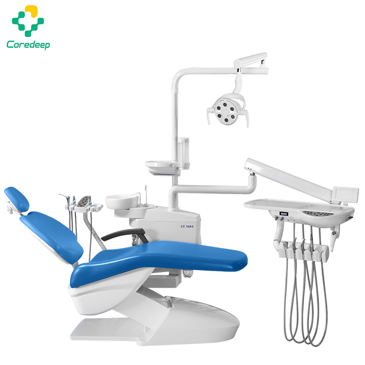 Dental Treatment Unit, ST-3604 Dental Chair