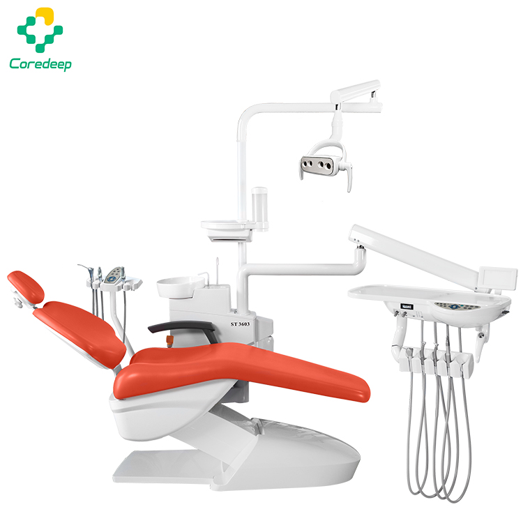 Dental Treatment Unit, ST-3603 Dental Chair