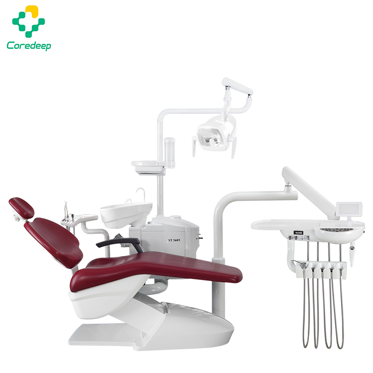 Dental Chair Unit, ST-3605 Dental Chair